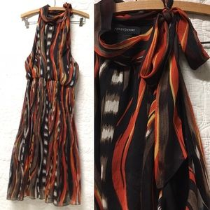 Ashley Stewart | Ikat Dress